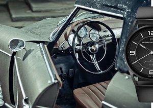 Porsche Design's new watch celebrates 70 years of speed