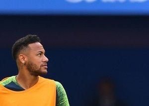 Neymar's New Haircut is... actually okay now