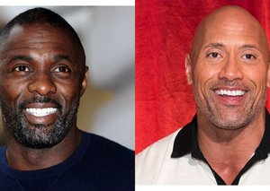 Idris Elba to play baddie in Fast and Furious spin-off film