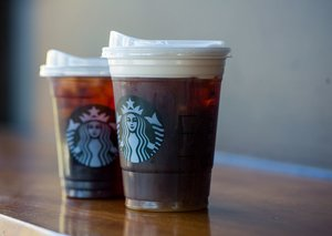 Starbucks UAE will ban plastic straws by 2020