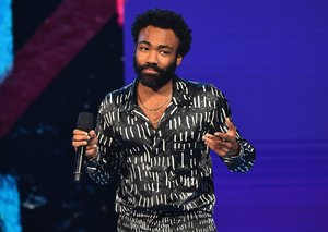 Childish Gambino just released two songs of the summer
