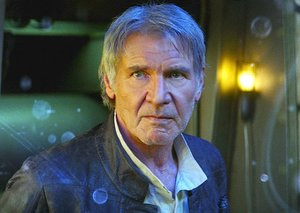 Han Solo might return for Star Wars Episode IX