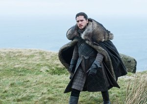 Kit Harrington is 'emotional' that Game of Thrones has wrapped