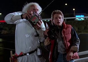 'Back To The Future 4' never going to happen