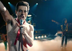 Rami Malik and new Bohemian Rhapsody trailer will rock you