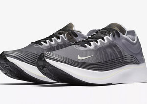 Introducing the Nike Zoom Fly SP