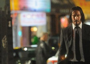 The suits in John Wick 3 deserve their own trilogy