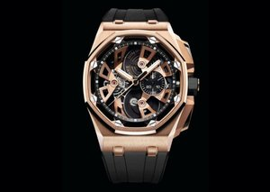 Audemars Piguet celebrates 25th anniversary of the Royal Oak Offshore