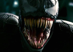 The Venom movie won't be your typical superhero film