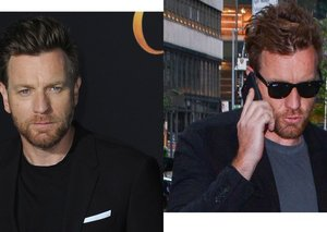 How to dress for a night out (and morning after) by Ewan McGregor