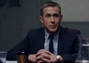 Did you Spot the moon watch in Ryan Gosling's 'First Man' trailer