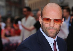 Jason Statham has said he will never be James Bond