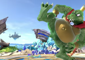 'Super Smash Bros. Ultimate' adds King K. Rool to the roster