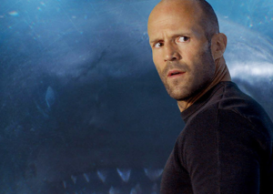 The Meg star Jason Statham wishes the film had more gore and fewer jokes