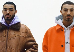 Supreme's new collection proves the brand has grown up