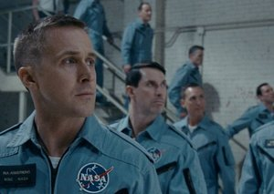 Everything you need to know about Ryan Gosling's 'First Man' film