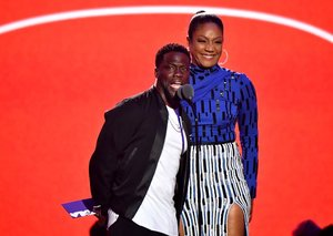 After two years, Kevin Hart finally calls out Trump