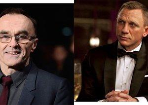 The director of Daniel Craig's last James Bond film just quit