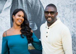 Idris Elba proves why Wayfarer sunglasses are still #1