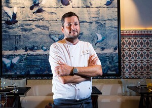 Rüya Dubai has closed Grosvenor House restaurant and is moving to a new location