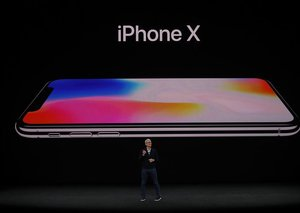 What to expect from today's Apple launch