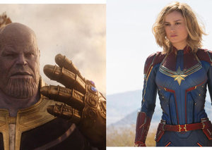 Everything we know about Captain Marvel so far
