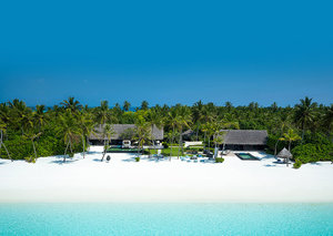 Embrace luxury at the One&Only Reethi Rah