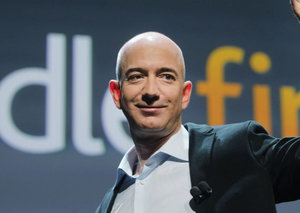 Could Jeff Bezos become the world's first trillionaire?