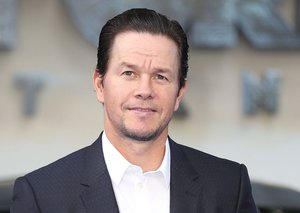 Mark Wahlberg's daily routine is grueling