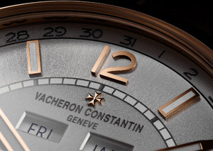 Vacheron Constantin FiftySix: The Golden Era Returns