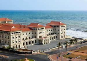 Esquire Approves: The Galle Face Hotel