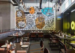 The Esquire Review: Toro + Ko Dubai