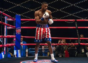 New Creed II trailer looks magnificent