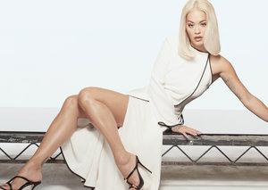 Rita Ora: Rising like a Phoenix