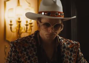 Taron Edgerton channels Elton John in new Rocketman trailer