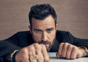 The enviable life (and style) of Justin Theroux