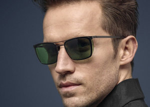 Lindberg just released the AW18's coolest sunglasses