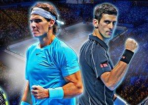 Novak Djokovic and Rafa Nadal to play in Saudi Arabia