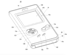 Nintendo is building a handy Game Boy case for your smartphone