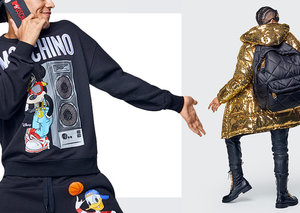 The best looks from the new Moschino x H&M collection