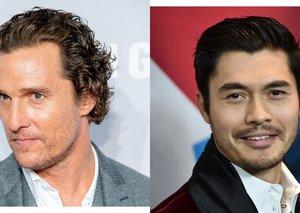 Matthew McConaughey will star in Guy Ritchie's most Guy Ritchie film yet
