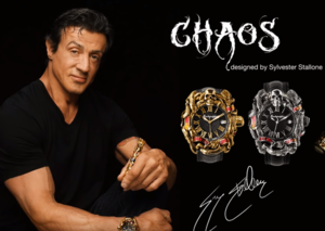 Watch Sly Stallone's batsh*t Montegrappa commercial