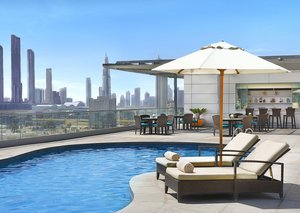 The Ritz-Carlton DIFC does family travel right