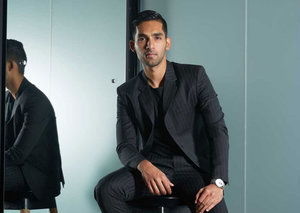 Esquire's From A to B with Wael Hussain