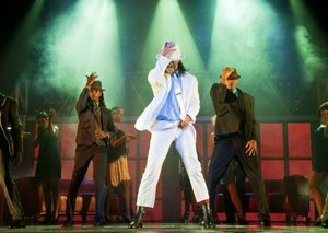 Michael Jackson 'Thriller Live' coming to Dubai Opera