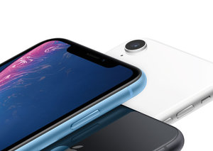 The Apple iPhone XR: a new breed of iPhone