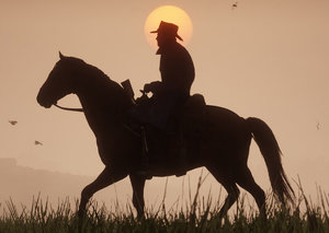 The Esquire Review: Red Dead Redemption II