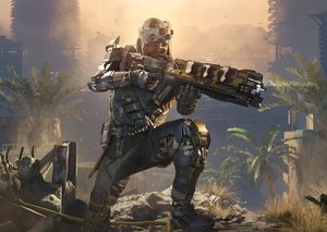 The Esquire Review: Call of Duty Black Ops 4