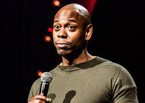 Dave Chapelle is coming back to Dubai