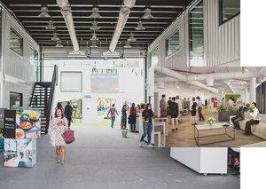 What is Dubai Posh Village? The Design District's new luxury extension?